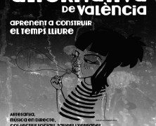 Feria Alternativa de Valencia 2014