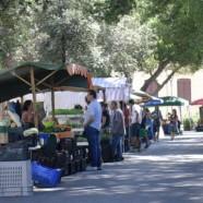Mercado Ecológico de Godella: