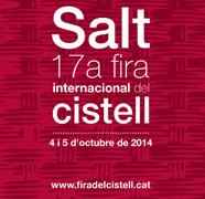 Fira Internacional del Cistell en Salt: un encuentro de cesteros cerca de Girona, 4 y 5 de octubre 2014