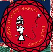 Fires de Sant Narcís 2014: ¡que empiece la fiesta en Girona!