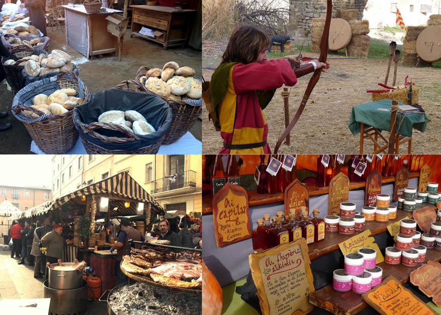 mercado-feria-medieval-vic-2014